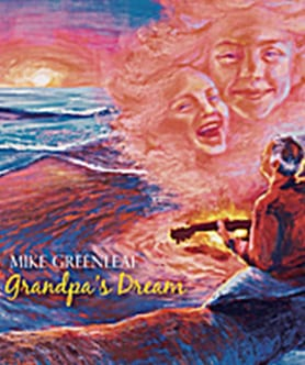 Mike greenleaf